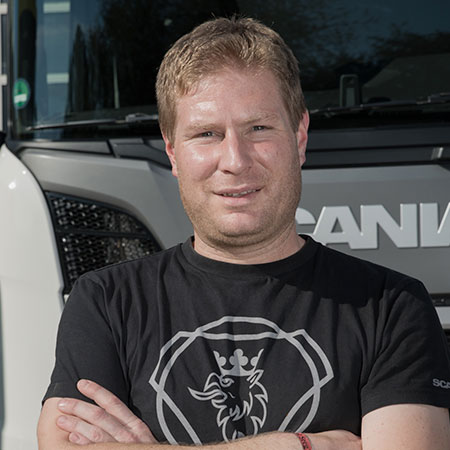 Armin Geiger